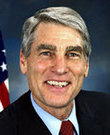 Portrait of Mark E. Udall