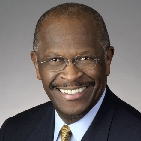 Herman Cain Commentary: Five Things We Can Be Thankful For ...  |Herman Cain