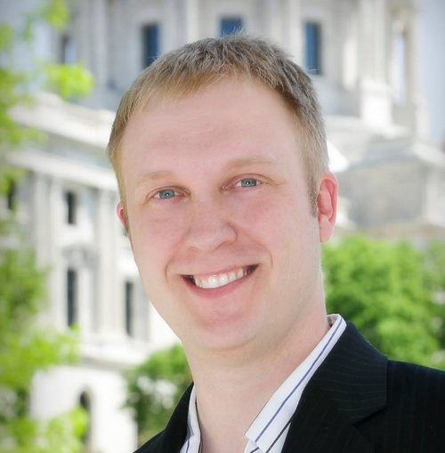 Justin Eichorn's Ratings and Endorsements on Issue: Environment - 152785_lg