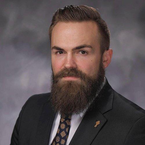 Representative Nick Schroer