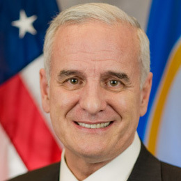 a biography of mark dayton As the governor's final year begins, two looks at his time in  mark dayton,  shown last month at melvin carter's swearing-in as st paul mayor.