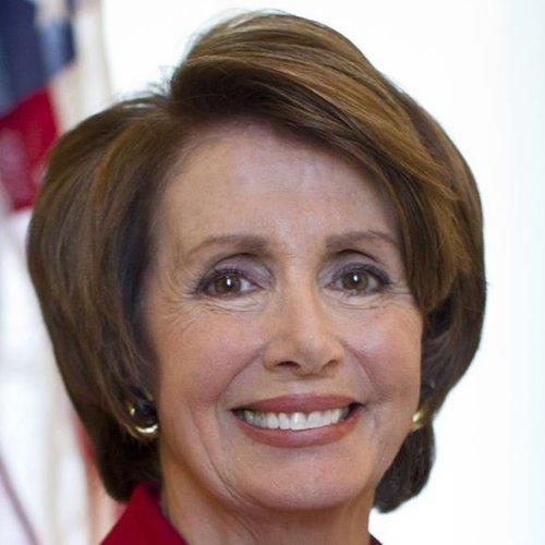 Nancy Pelosi, From GoogleImages
