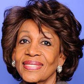 Maxine Waters 2014 Maxine Waters' Political