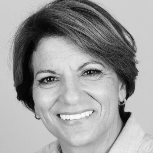 Constance Anastopoulo's Biography